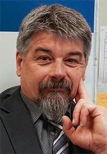 Mark Cottee profile image