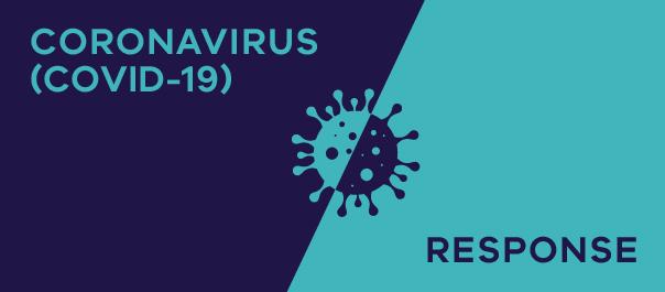 Coronavirus -COVID 19 - response
