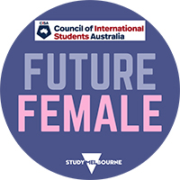 The Future Female conference is being held on Friday 13 September.
